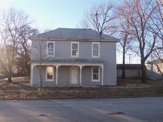 Single Family for sale in 110 N Christina, Carterville, MO, 64835