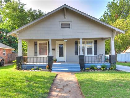Residential Property for sale in 3032 NW 15th Street, Oklahoma City, OK, 73107