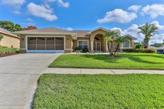 Single Family for sale in 10379 Locker Drive, Spring Hill, FL, 34608