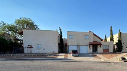 Multifamily for sale in 11209 CAMPESTRE Lane, El Paso, TX, 79936