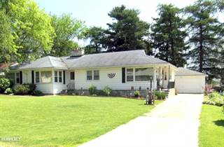 Single Family for sale in 1205-1207 S Homestead, Freeport, IL, 61032