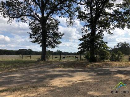 Lots And Land for sale in County Road 3326, Pittsburg, TX, 75686