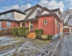 Single Family for rent in 4656 Fourth Avenue, Niagara Falls, Ontario, L2E4N7