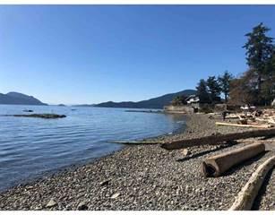 Single Family for sale in 10 BRUNSWICK BEACH ROAD, Lions Bay, British Columbia, V0N2E0
