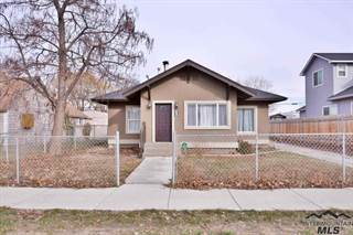 Single Family for sale in 707 Denver, Caldwell, ID, 83605