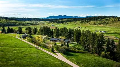 Residential Property for sale in 242 Montsen Lane, Lewistown, MT, 59457