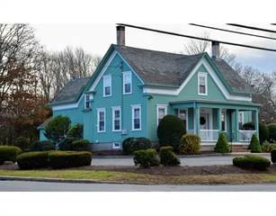 Comm/Ind for sale in 825 BROADWAY 1st floor, Greater Raynham Center, MA, 02767