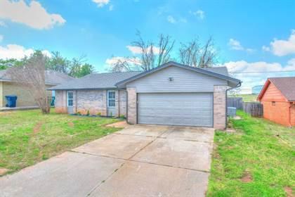 Residential Property for sale in 6613 Woodridge Avenue, Oklahoma City, OK, 73132