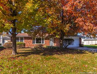 Single Family for sale in 15308 Orchid Lane, Orland Park, IL, 60462