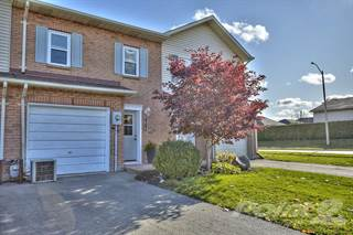 Townhouse for sale in 4345 Concord Avenue , Lincoln, Ontario