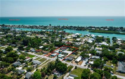 Multifamily for sale in 509 SHORE ROAD, Nokomis, FL, 34275