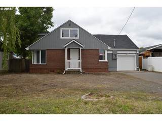 Single Family for sale in 2040 W 18TH AVE, Eugene, OR, 97405