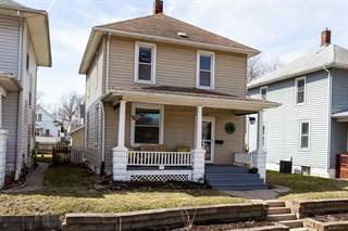 Single Family for sale in 1179 26TH ST A, Moline, IL, 61265