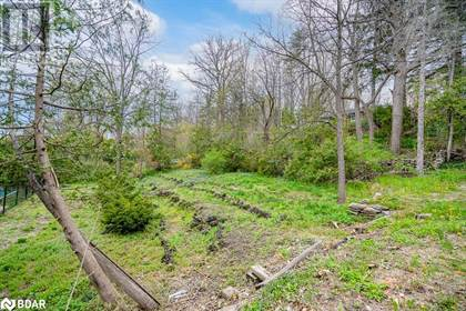 Vacant Land for sale in 50 RODNEY Street, Barrie, Ontario, L4M1J9