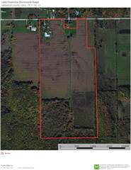 Farm And Agriculture for sale in 1400 Footville Richmond Rd., Jefferson, OH, 44047