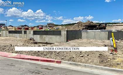 Residential Property for sale in 6410 Alyssum Heights, Colorado Springs, CO, 80924