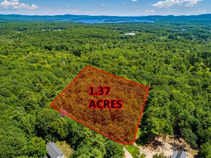 Lots And Land for sale in Lot 13 Jennifer Circle, Wolfeboro, NH, 03894
