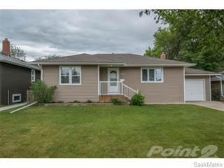 Single Family for sale in 1208 Ewart AVENUE, Saskatoon, Saskatchewan