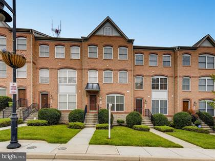 Residential for sale in 2066 CLIPPER PARK RD, Baltimore City, MD, 21211