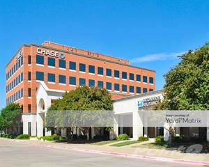 Office Space for rent in Chase Bank Building - Suite 370, Garland, TX, 75043