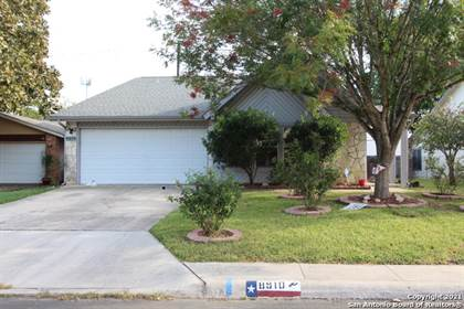 Residential Property for sale in 8910 Rich Way, San Antonio, TX, 78251