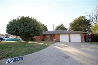 Single Family for sale in 428 SW 51st Street, Oklahoma City, OK, 73109