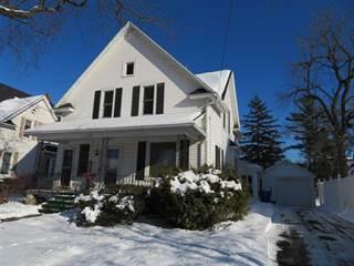 Single Family for sale in 136 N STORY Street, Appleton, WI, 54914
