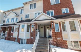 Condo for sale in 6000 RED WILLOW DRIVE, Ottawa, Ontario, K1C7H9