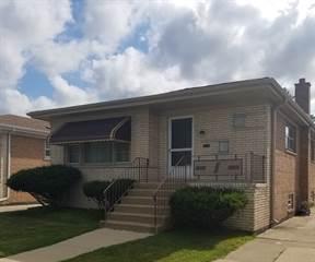 Single Family for sale in 551 Calhoun Avenue, Calumet City, IL, 60409