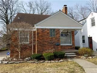 Single Family for sale in 1991 KENMORE Drive, Grosse Pointe Woods, MI, 48236