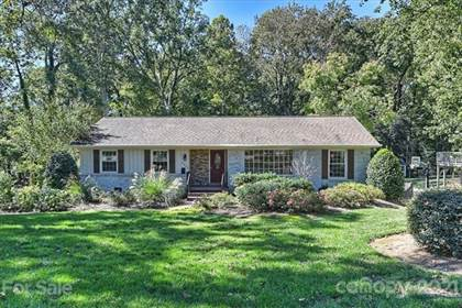 Residential Property for sale in 4700 Water Oak Road, Charlotte, NC, 28211