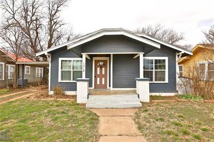 Residential Property for sale in 1310 Jeanette Street, Abilene, TX, 79602
