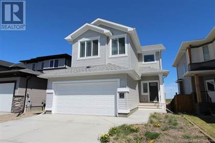 Single Family for sale in 245 Crocus Terrace W, Lethbridge, Alberta, T1J5L7
