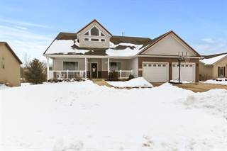 Single Family for sale in 609 East VOREY Street, Heyworth, IL, 61745