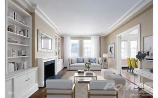 Co-op for sale in 17 East 89th St 12E, Manhattan, NY, 10128