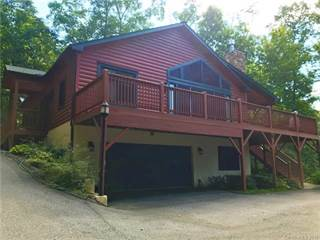 Residential for sale in 196 Magnolia Way, Waynesville, NC, 28786