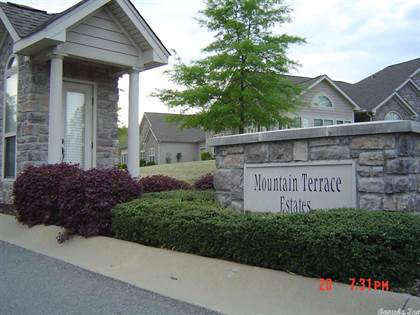 Residential Property for sale in 173 Mountain Terrace Circle, Maumelle, AR, 72113