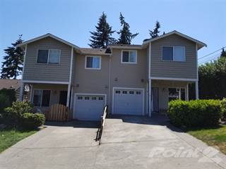 Single Family for sale in 2512 62nd St. , Everett, WA, 98203