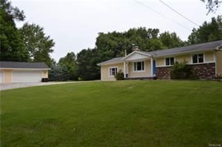 Single Family for sale in 7072 N Center Road, Greater Burton, MI, 48458