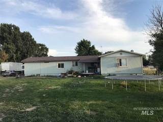 Single Family for sale in 1725 W Main St, Burley, ID, 83318