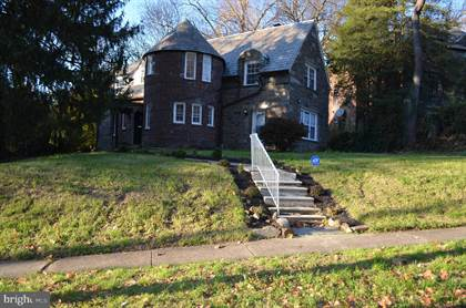 Residential Property for sale in 4979 PARKSIDE AVENUE, Philadelphia, PA, 19131