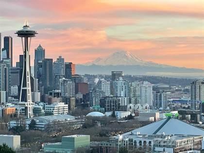 Condo for sale in 111 W Highland Drive Unit 8E, Seattle, WA, 98119