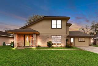 Single Family for sale in 1417 Coolidge Drive, Deer Park, TX, 77536
