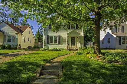 Residential for sale in 329 W Fleming Avenue, Fort Wayne, IN, 46807