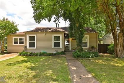 Residential Property for sale in 865 Davis Drive, Abilene, TX, 79605