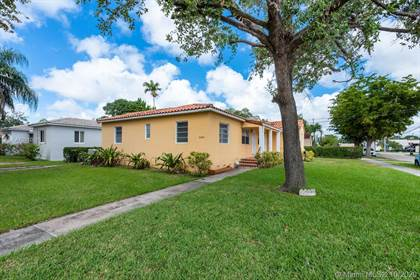 Residential Property for rent in 5801 SW 9th Ter 5801, West Miami, FL, 33144