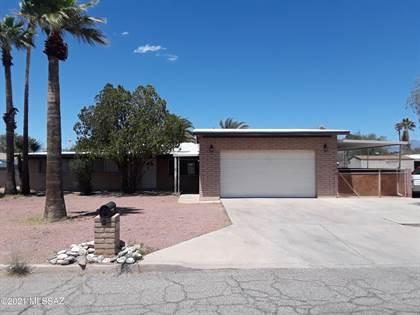Residential for sale in 5237 E 21St Street, Tucson, AZ, 85711