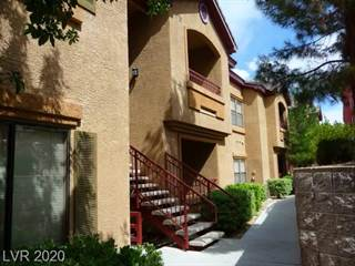 Condo for rent in 8250 North GRAND CANYON Drive 2146, Las Vegas, NV, 89166