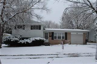Single Family for sale in 9143 CHESTERFIELD Drive, Swartz Creek, MI, 48473