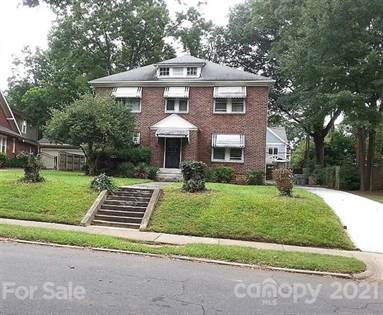 Multifamily for sale in 217 Circle Avenue, Charlotte, NC, 28207